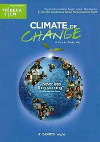 Climate of Change - (Region 1 Import DVD)
