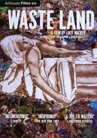 Waste Land - (Region 1 Import DVD)