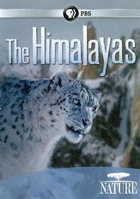 Nature:Himalayas - (Region 1 Import DVD)