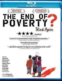 End of Poverty - (Region A Import Blu-ray Disc)