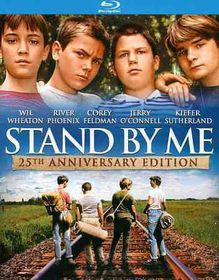 Stand by Me - (Region A Import Blu-ray Disc)