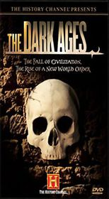 Dark Ages - (Region 1 Import DVD)