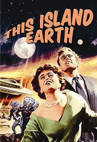 This Island Earth - (Region 1 Import DVD)