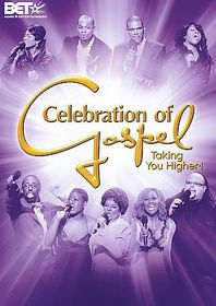 Celebration Of Gospel: Taking You Higher - (Region 1 Import DVD)