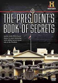 President?S Book of Secrets - (Region 1 Import DVD)
