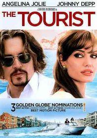 Tourist - (Region 1 Import DVD)