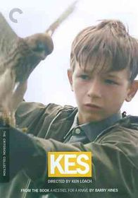 Kes - (Region 1 Import DVD)