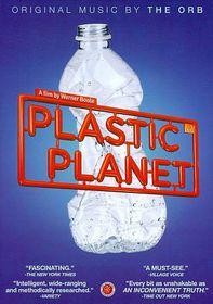 Plastic Planet - (Region 1 Import DVD)