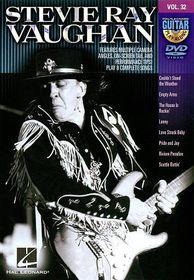 Stevie Ray Vaughan - (Region 1 Import DVD)