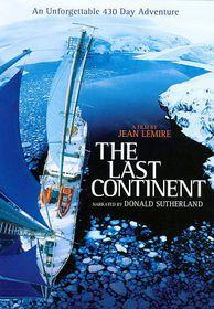 Last Continent - (Region 1 Import DVD)
