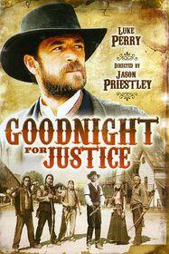 Goodnight for Justice - (Region 1 Import DVD)