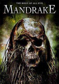 Mandrake - (Region 1 Import DVD)