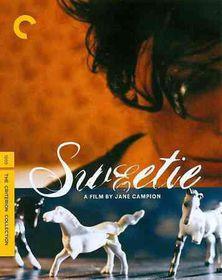 Sweetie - (Region A Import Blu-ray Disc)