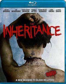 Inheritance - (Region A Import Blu-ray Disc)