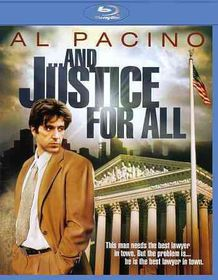 Justice for All - (Region A Import Blu-ray Disc)