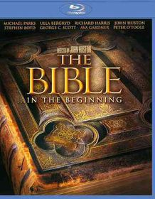 Bible - (Region A Import Blu-ray Disc)