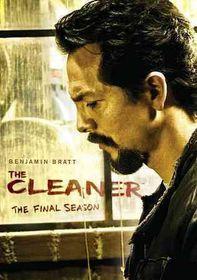 Cleaner:Final Season - (Region 1 Import DVD)