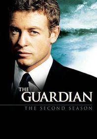 Guardian:Second Season - (Region 1 Import DVD)