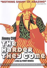 Harder They Come / (Dol) - (Australian Import DVD)
