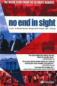 No End in Sight - (Region 1 Import DVD)