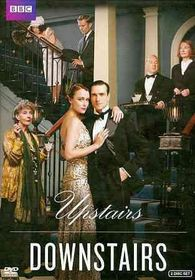 Upstairs Downstairs (2010) - (Region 1 Import DVD)