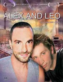 Alex & Leo - (Region 1 Import DVD)