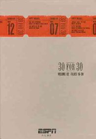 Espn Films 30 for 30 Vol 2 - (Region 1 Import DVD)