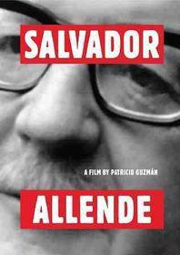 Salvador Allende - (Region 1 Import DVD)