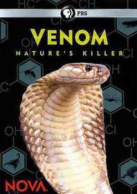 Nova:Venom Nature's Killer - (Region 1 Import DVD)