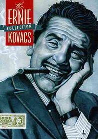 Ernie Kovacs Collection - (Region 1 Import DVD)