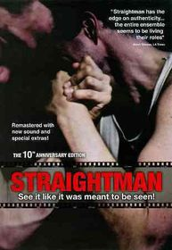Straightman - (Region 1 Import DVD)