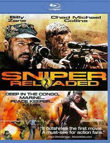Sniper:Reloaded - (Region A Import Blu-ray Disc)
