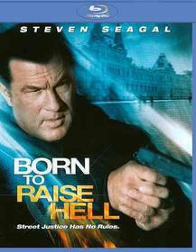 Born to Raise Hell - (Region A Import Blu-ray Disc)
