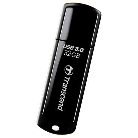 Fremragende Transcend JetFlash 700 USB 3.0 Flash Drive 32GB   Buy Online in VP45