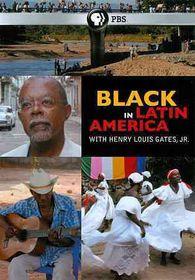Black in Latin America - (Region 1 Import DVD)
