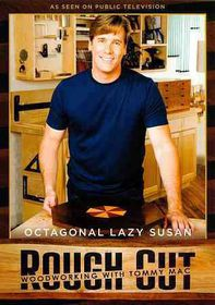 Woodworking with Tommy Mac:Octagonal - (Region 1 Import DVD)