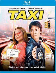Taxi - (Region A Import Blu-ray Disc)