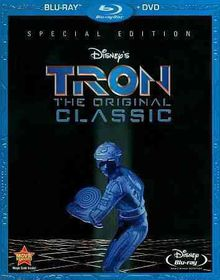 Tron:Original Classic Special Edition - (Region A Import Blu-ray Disc)