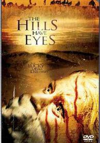 The Hills Have Eyes - Unrated Version (2006) - (DVD)
