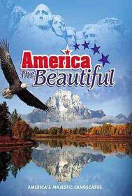 America the Beautiful - (Region 1 Import DVD)