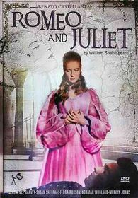 Romeo and Juliet - (Region 1 Import DVD)