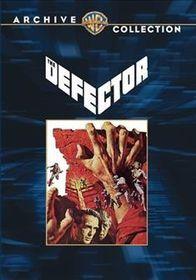 Defector - (Region 1 Import DVD)