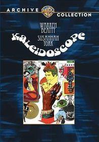 Kaleidoscope - (Region 1 Import DVD)