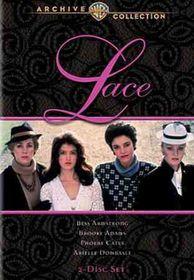 Lace I - (Region 1 Import DVD)