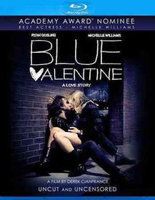 Blue Valentine - (Region A Import Blu-ray Disc)