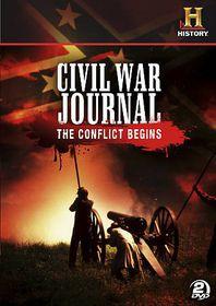 Collector's Choice:Civil War Journal - (Region 1 Import DVD)