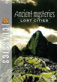History Classics:Ancient Mysteries - (Region 1 Import DVD)