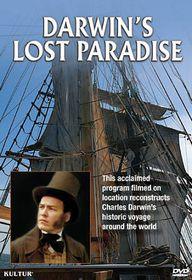 Darwin's Lost Paradise - (Region 1 Import DVD)