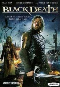 Black Death - (Region 1 Import DVD)