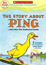 Story About Ping and Other Fine Feath - (Region 1 Import DVD)